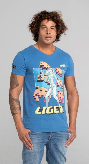 LIGER X Chris Evenhuis 'Gaming'