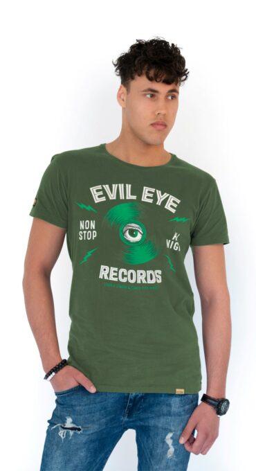 LIGER X Zender & Chaos 'Evil Eye'